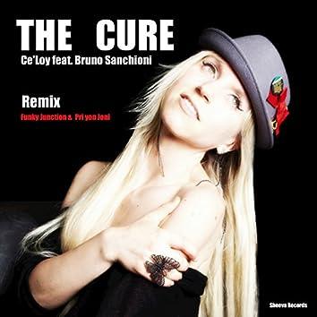 The Cure Remixes (feat. Bruno Sanchioni)