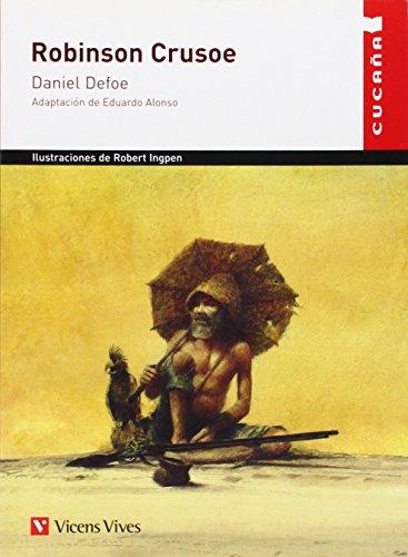 Robinson Crusoe - Cucaña N/c (Colección Cucaña) - 9788431