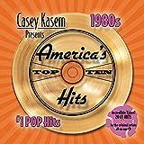 Casey Kasem Presents: Americas Top Ten Hits: The 80's # 1 Pop Hits