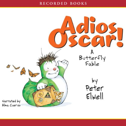 Adios Oscar cover art