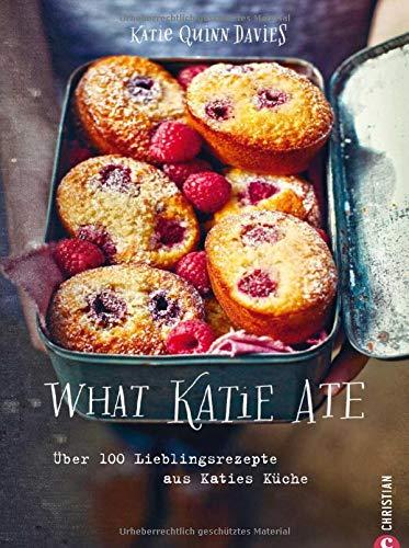 What Katie ate. Das Blogger Kochbuch ist endlich wieder da! Über 100 Rezepte von einfach bis elegant. Grandios gestaltet und liebevoll gemacht. Ein ... Über 100 Lieblingsrezepte aus Katies Küche