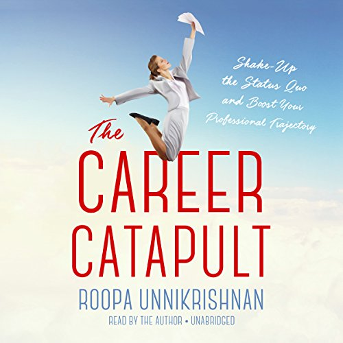 The Career Catapult audiobook cover art