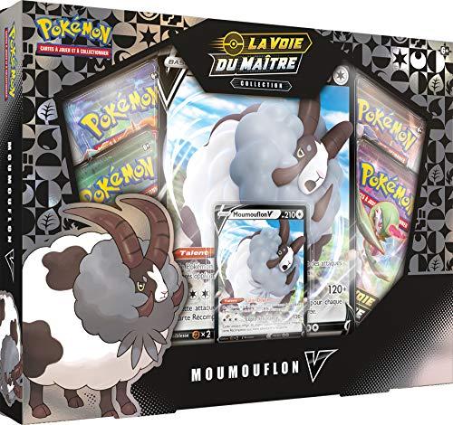 coffret pokemon leclerc