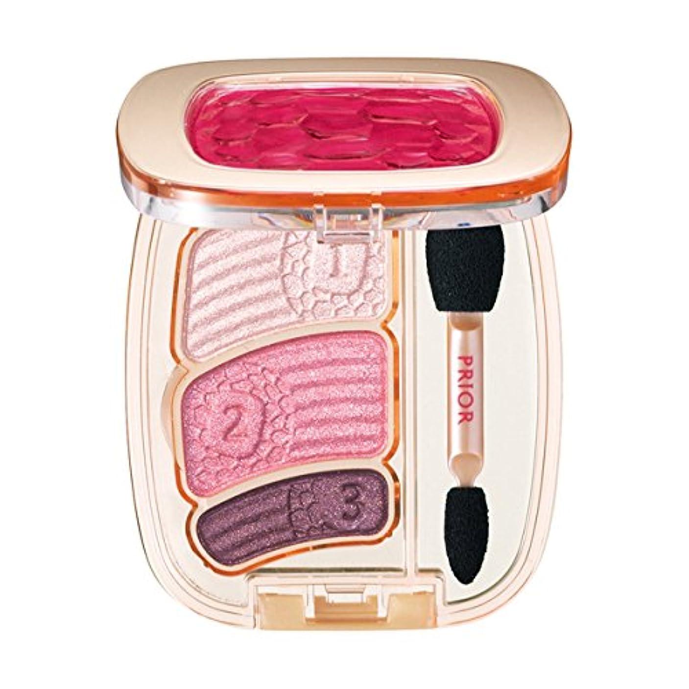 どっちクリーナー吸収プリオール 美リフトアイカラー ピンク 3g