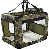 Lightweight Fabric Pet Carrier f...