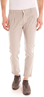 Daniele Alessandrini - Men'S Pants PJ5387L6503500 Beige