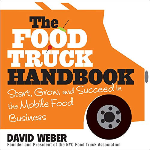 The Food Truck Handbook cover art