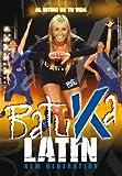 Batuka Latin New Generation