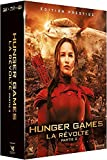 Hunger Games-La Révolte : Partie 2 [Édition Prestige Combo 3D + Blu-Ray + DVD]
