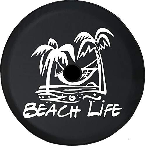 Caps Supply JL Tire Cover Beach Lif…