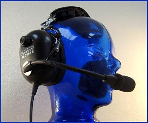 Rosenbaum Aviation Headset PH 3001 N/Werks-Sonderverkauf