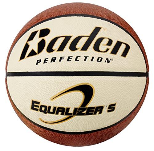 Baden Equalizer - Pelota de Baloncesto, tamaño 5