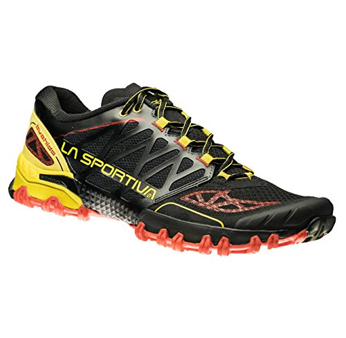 La Sportiva Bushido, Sportifs de Running pour...