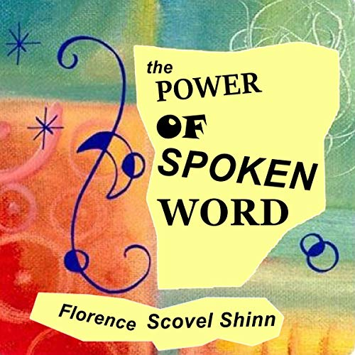 Power of the Spoken Word audiobook cover art