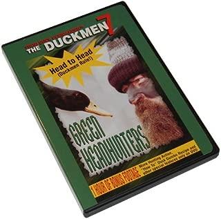 DUCK COMMANDER Duckmen Hunting DVD's