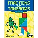 Didax DD-24221 FRACCIONES CON Tangramas