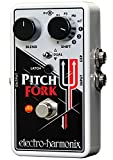 Electro Harmonix 665224 Effet de Guitare électrique avec Synthétiseur filtre Pitch Fork