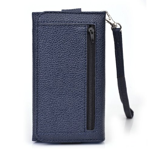 Womens wallet phone holder w/ id holder and coin pocket. Universal fit for: HTC Desire 626,Desire 626G+,Desire 626s,Desire 820G+,Desire 820s,Desire 826,Desire Eye