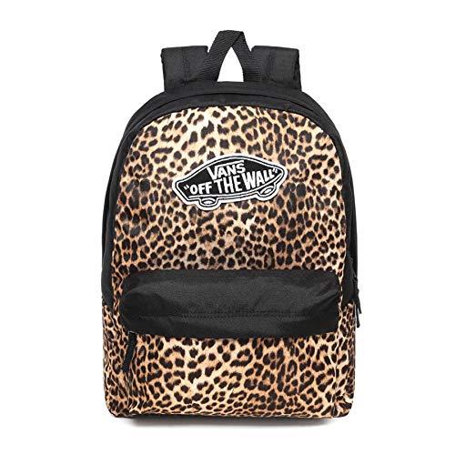 Vans Realm Backpack - Classic Leopard