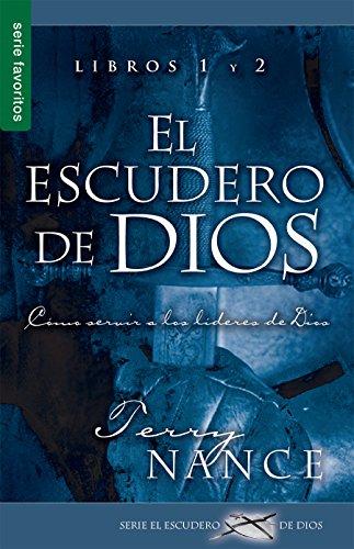 Escudero de Dios, El Libros 1&2 (Favoritos)= God Armorbearer Book 1&2 (Favorite)
