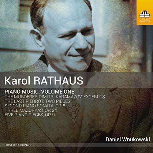 Lied vom weißen Schwann (From 'Der Mörder Dimitri Karamasoff') [Arr. for Piano]