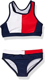 Girls Two-Piece Swimsuit