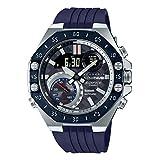 [カシオ] 腕時計 エディフィス Scuderia AlphaTauri Limited Edition スマートフォンリンク ECB-10AT-1AJR メンズ ブラック