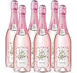 Jules Mumm Rosé Dry Sekt 6x 0