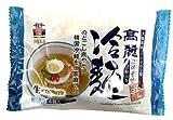 徳山物産 班家名品 そば粉入り冷麺 袋350g