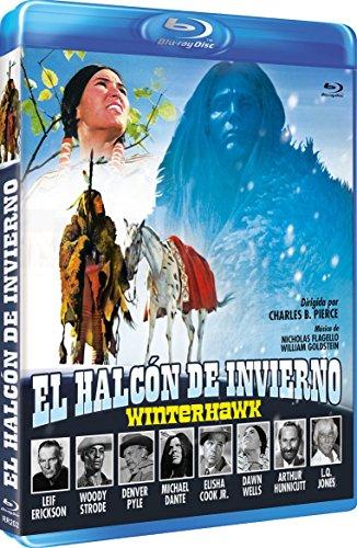El Halcón De Invierno (Winterhawk) (Bd-R)