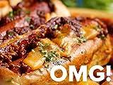 6 Scrumptious Hot Dog Recipes
