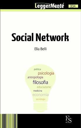 Social Network (LeggerMente Vol. 4)