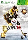 NHL 15 (Xbox 360) [Edizione: Regno Unito]