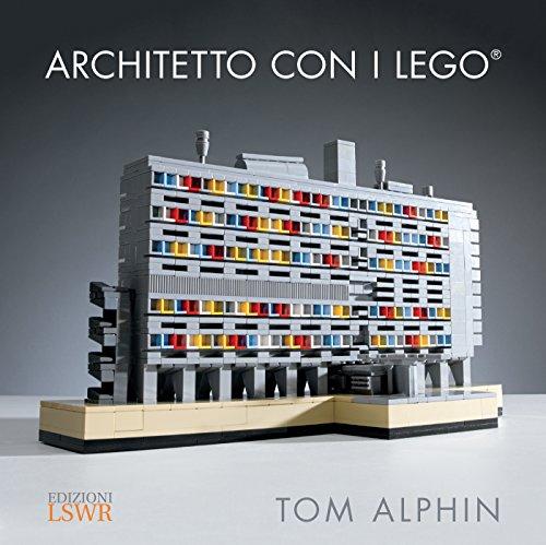 Architetto con i Lego - 1