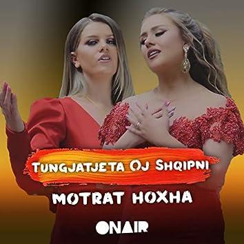 Tungjatjeta oj shqipni