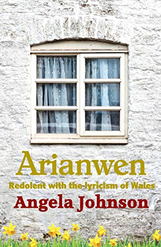 Arianwen by [Angela Johnson]