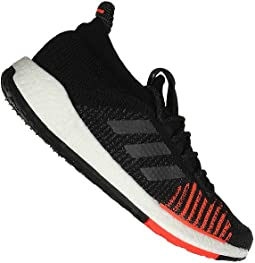 Core Black/Grey Five/Solar Red