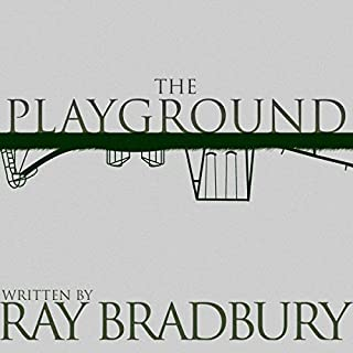 FREE The Playground cover art