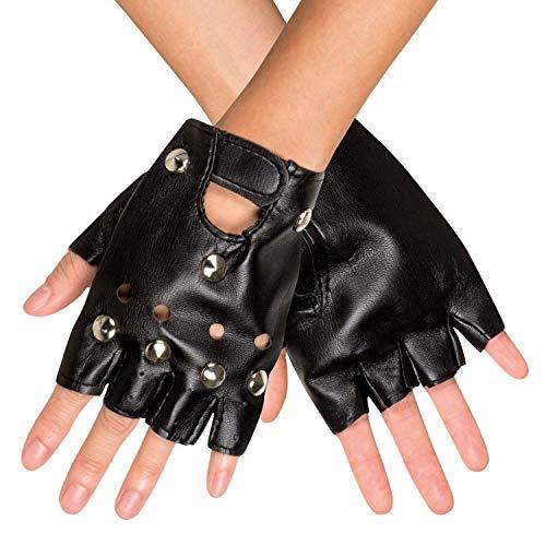 Boland 03150 Handschuhe Biker, One Size