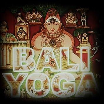 Bali Yoga Part 2