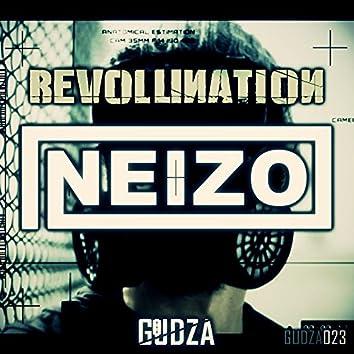 Revolunation