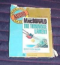 The Turquoise Lament by John D. MacDonald 2 Audio Cassette Abridged