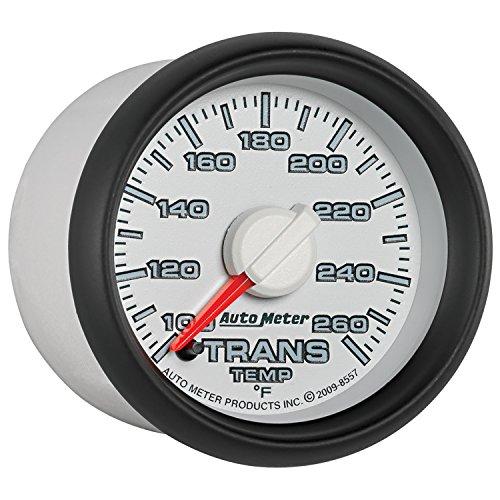 Auto Meter 8557 Factory Match Transmission Temperature Gauge