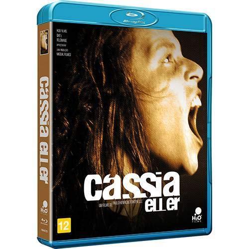Imagem Filmes Blu-ray - Cássia Eller