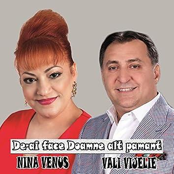 De-Ai Face Doamne Alt Pamant (feat. Nina Venus)