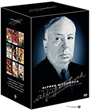 Alfred Hitchcock: The Signature Collection [Import]