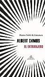 El extranjero / The Stranger (Literatura Random House) (Spanish Edition)
