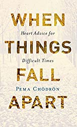 book cover image: When Things Fall Apart