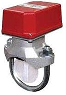 vane type water flow switch