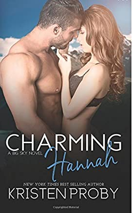 Charming Hannah: Volume 1